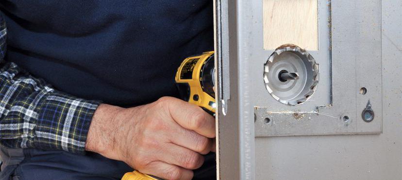 Réparation, entretien et installation de produits de sécurité fiables et résistants au meilleur prix